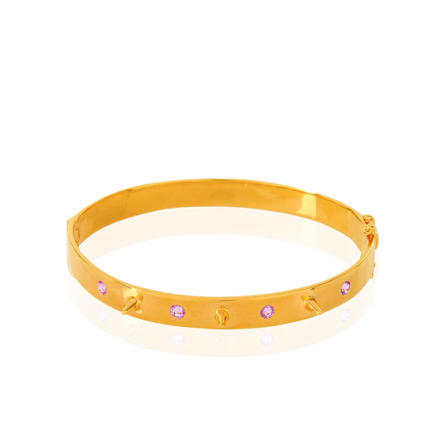 de saphirs products gold and sapphire pink legers cartier bracelet cartiersaphire