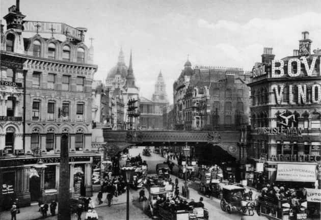 Victorian Era LOF