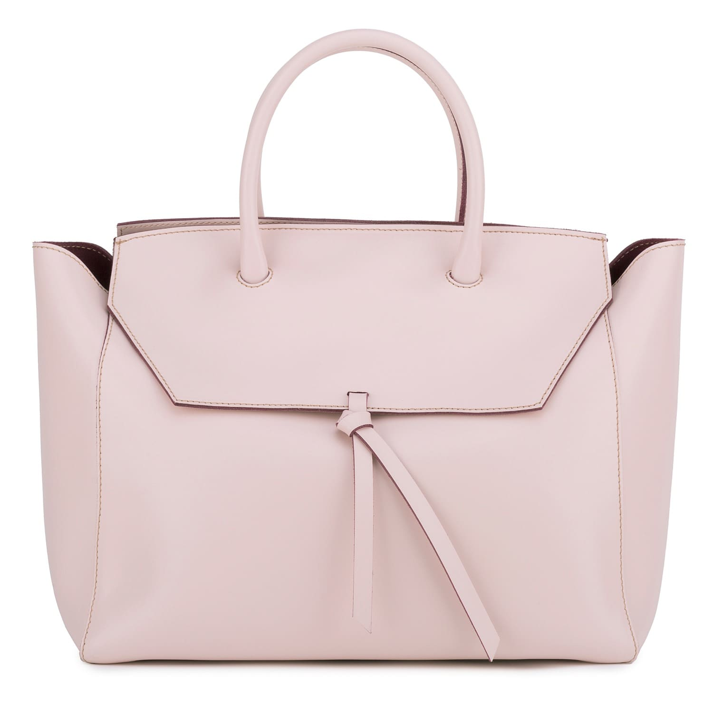 4afa314cbf79 Loren Tote Blush Pink