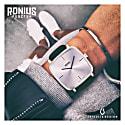 Classic Ronius Punctua Silver Black image