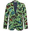 Joshua Shawl Collar Jacket Sea King image