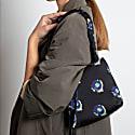 Elza Pillow Blue Aster Bag S image