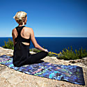 Melete Luxury Natural Rubber Yoga Mat - 4.5mm image