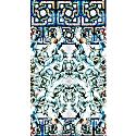 Statues & Mosaics Large Scarf image