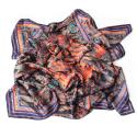 3D Silk Scarf Do image