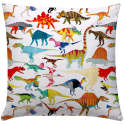 Dinosaurs Cushion image