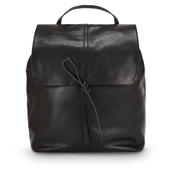 NINE TO FIVE City Bag Havn Black Lights