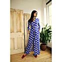 The Long Flirt Mini Bunad Yves Silk image