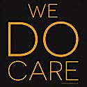 We Do Care T-Shirt (Black) image