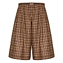 Loni Culottes Brown image