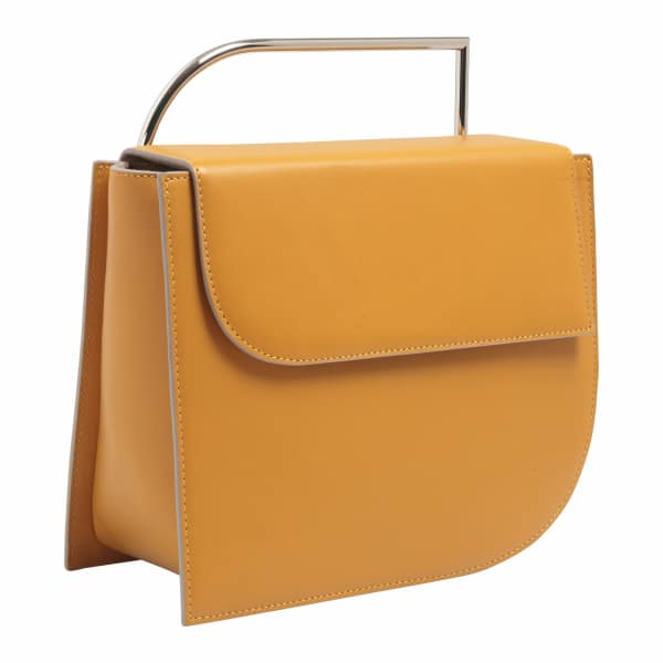 LAUTĒM Euler Leather Bag Siena