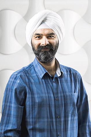 Jai Singh leadership photo
