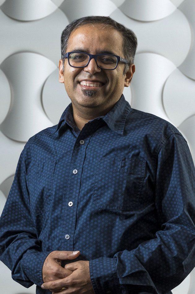 Mihir Sambhus leadership photo