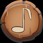 audio controls icon