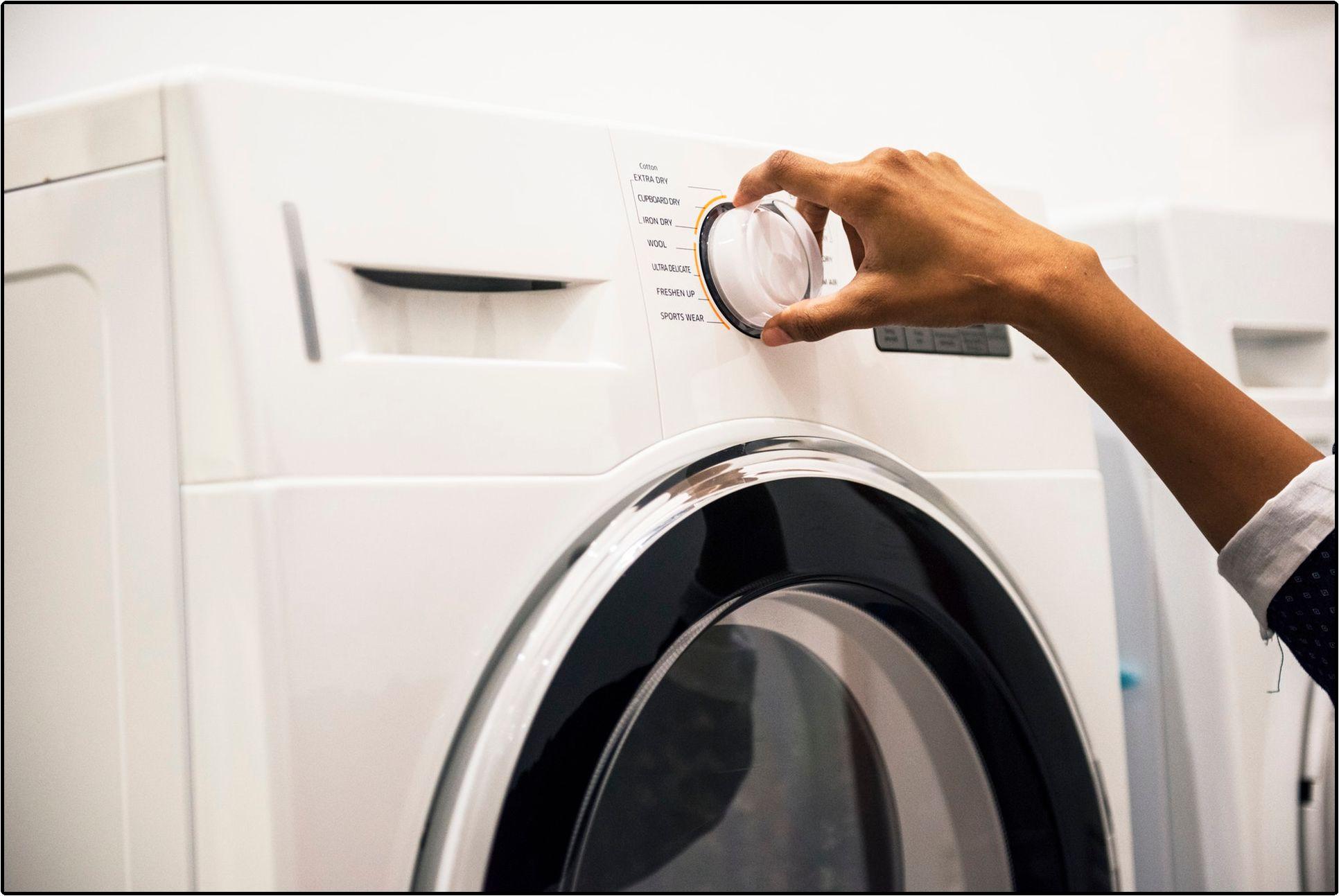 Washing 1