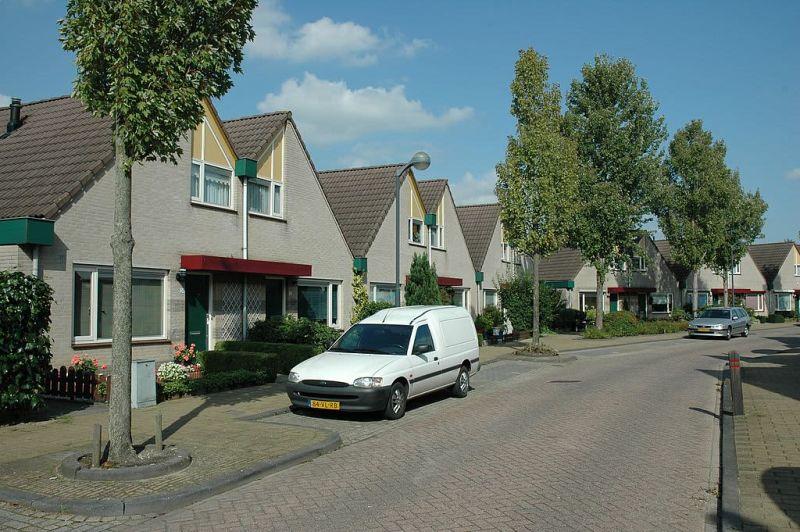 Jhr.Mr. A.F. de Savornin Lohmanstraat 20