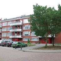 Pensionarisstraat 5-A