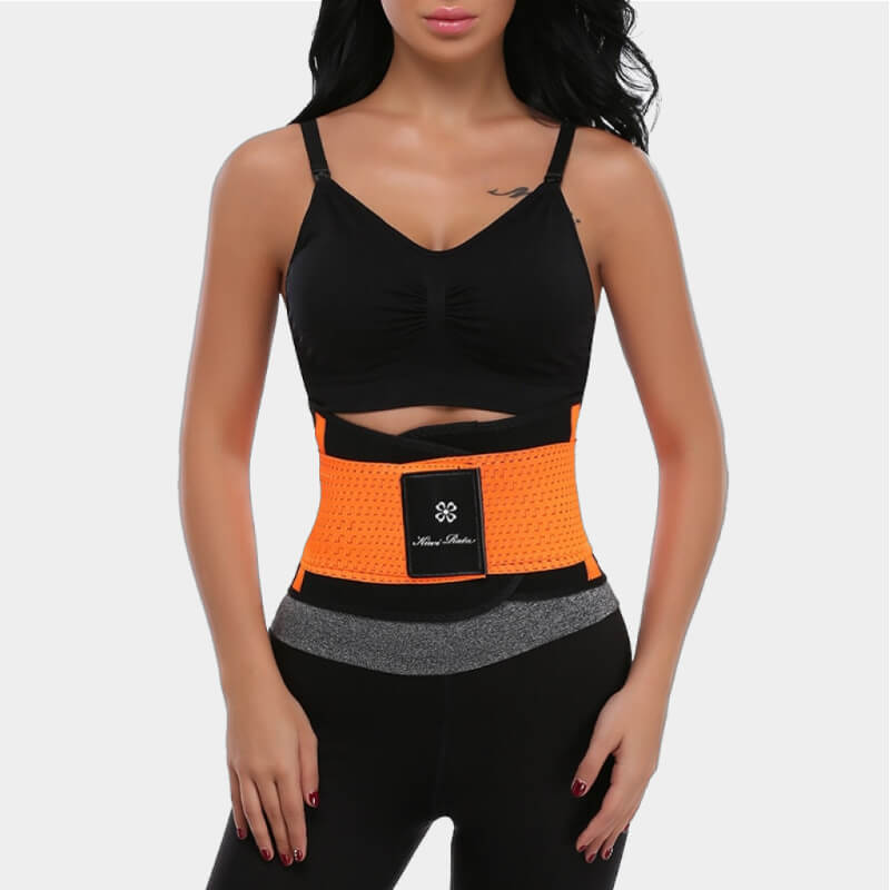 Sweat Belt Strap Waist Trainer