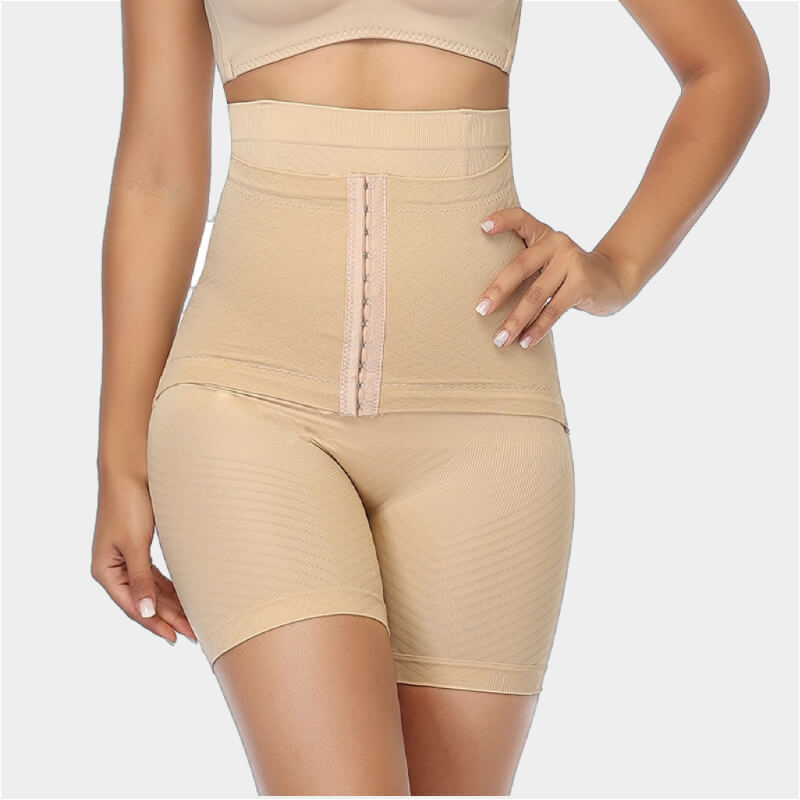 Tummy And Thighs Slimming Underwear Panty