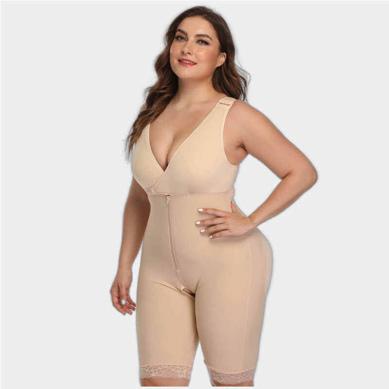 Big Thigh Shapewear