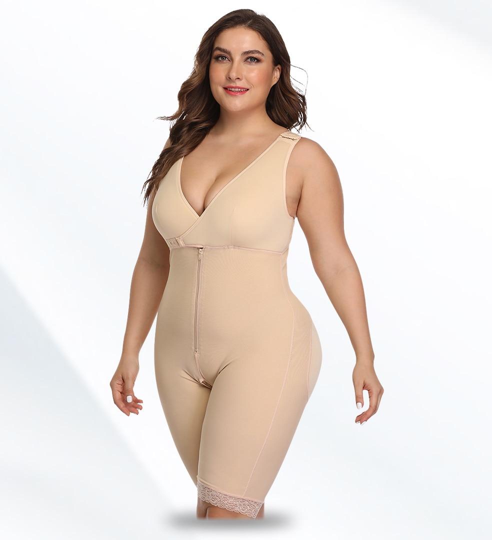Full body shaper