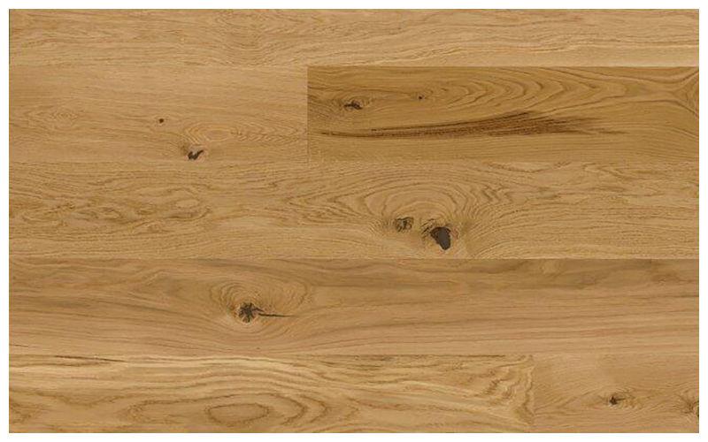Solid Plank Oak Floor 20x220mm
