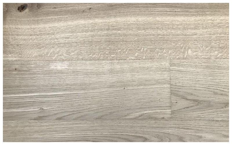 Solid Plank Oak Floor 22x150mm Rustic
