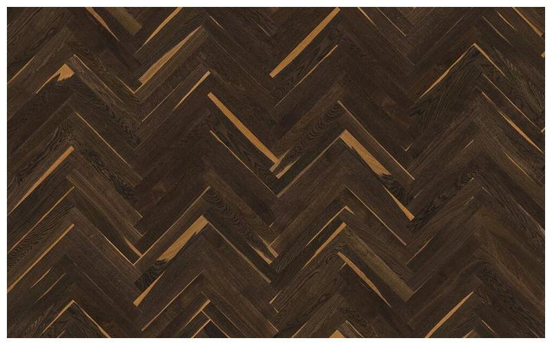 Herringbone Park Allegro - African Oak Tundra