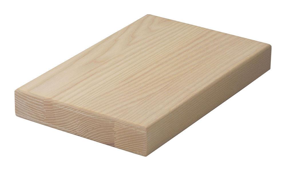 Solid Wood Countertops - Ash