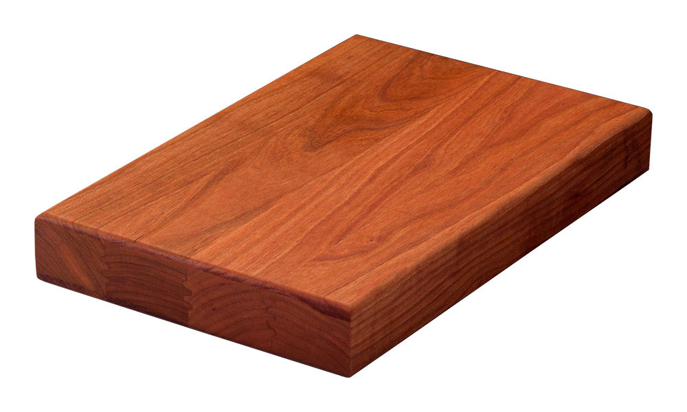 Solid Wood Countertops - Cherry