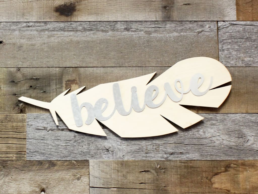 Metal Words, Letters & Numbers | Craftcuts com