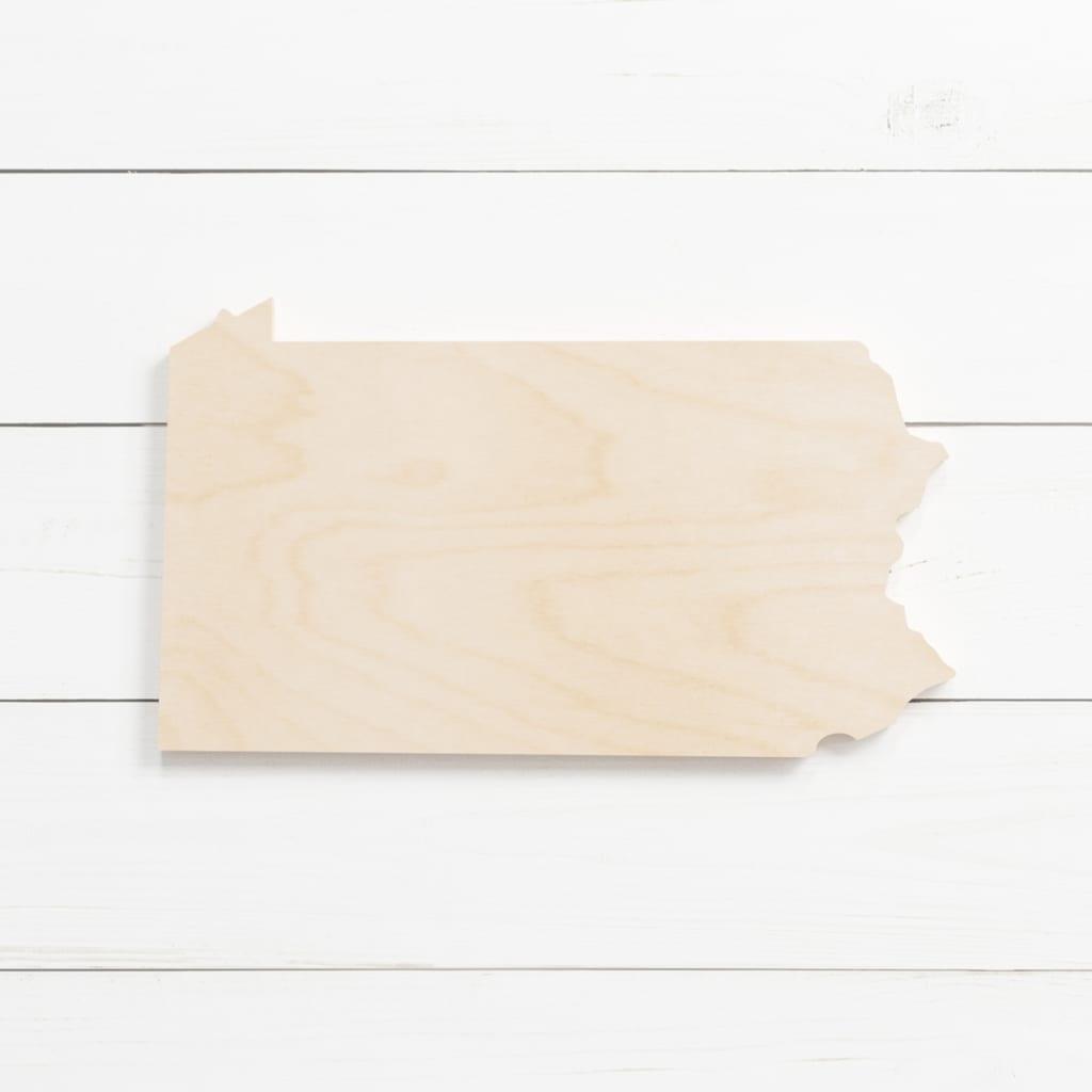 2 pcs 6 x 24.75 Customized 1//2 Birch Plywood 2 pcs 6 x 22