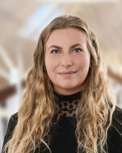 Julie Mogensen