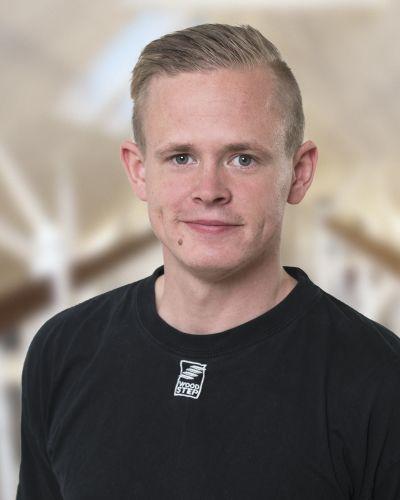 Charlie Reinholt