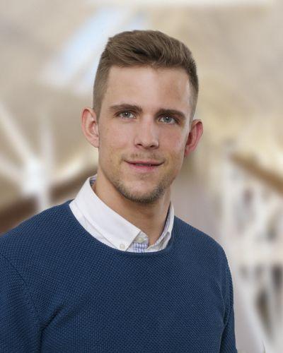 Christian Munk Pedersen