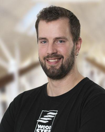 Jacob Steffensen