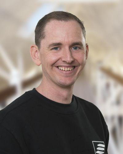 Thomas Binar