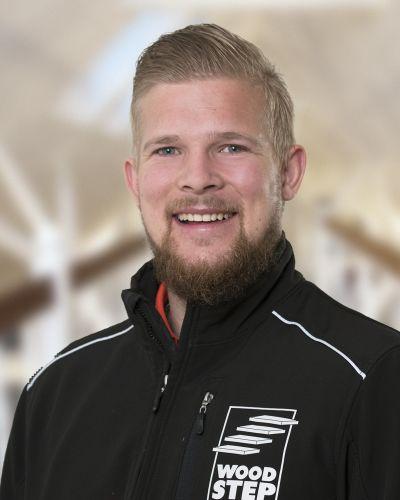 Tim Bloch Hansen