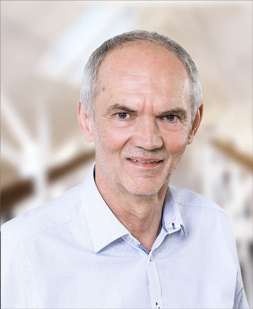 Peter Ravn