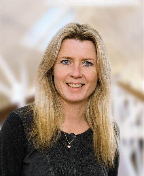 Lenette Olsen
