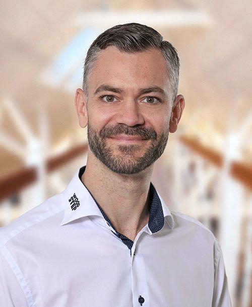 Jacob Erikstrup