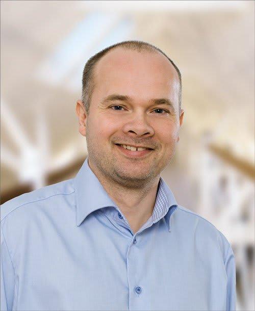 Michael Frandsen