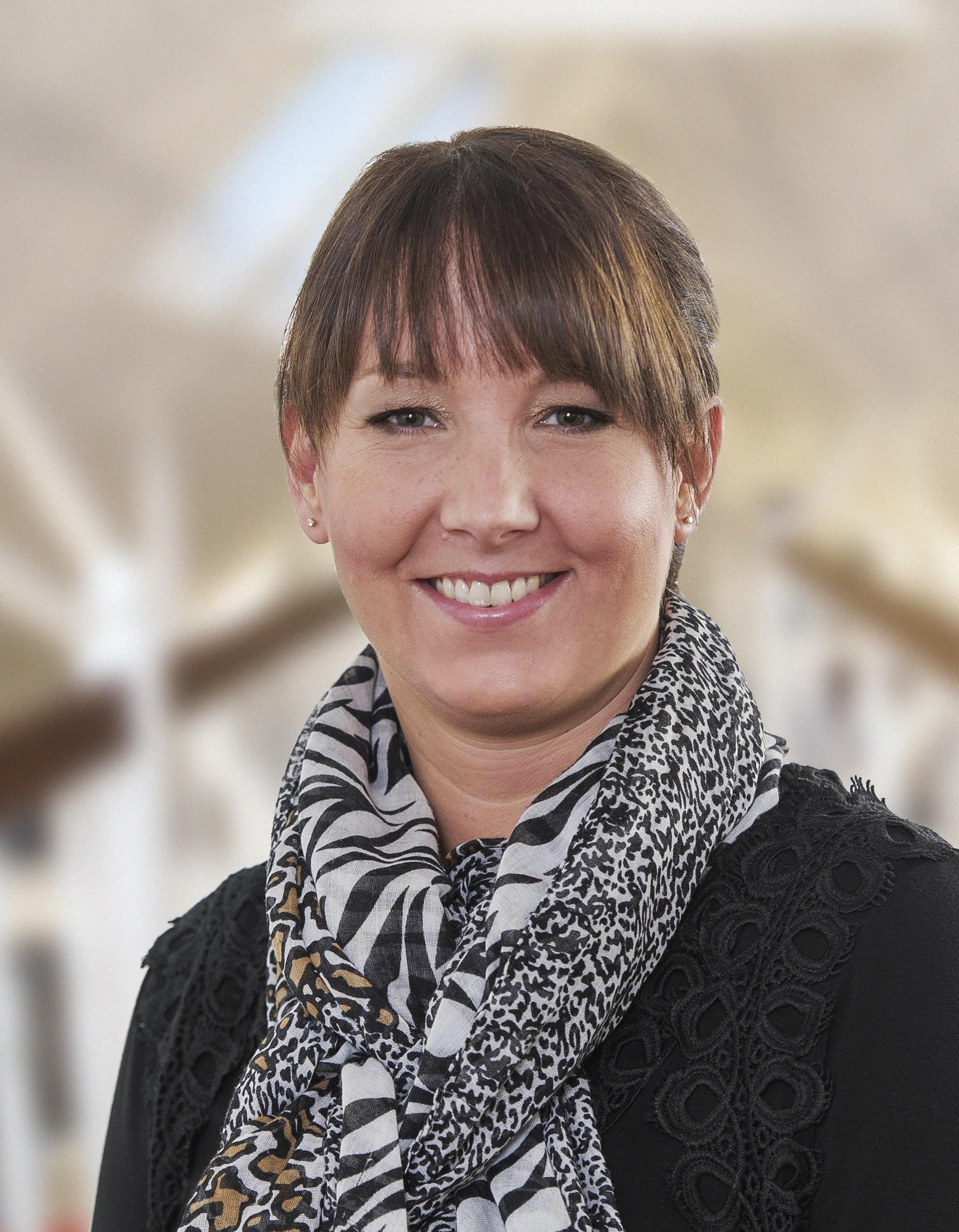 Anja Gravesen