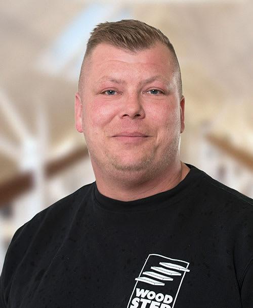 Jesper Mølgaard