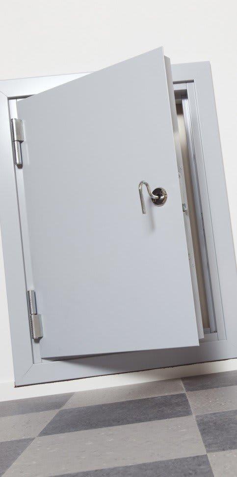 WOOD-PROFFS EI60/BS60, 570 x 1100 mm