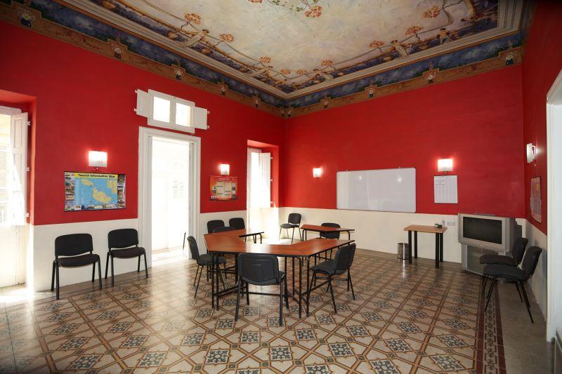 cavendish malta classroom 2