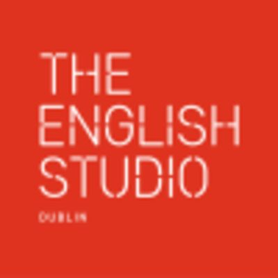 logo The English Studio Dublin