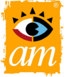 logo AM Language Studio