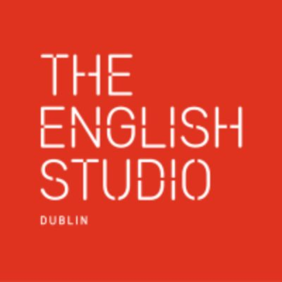 logo the-english-studio-dublin school