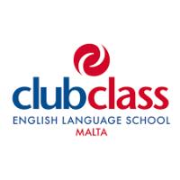 logo clubclass-malta school